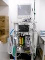 麻酔モニター、ベンチレーション、気化器、麻酔機